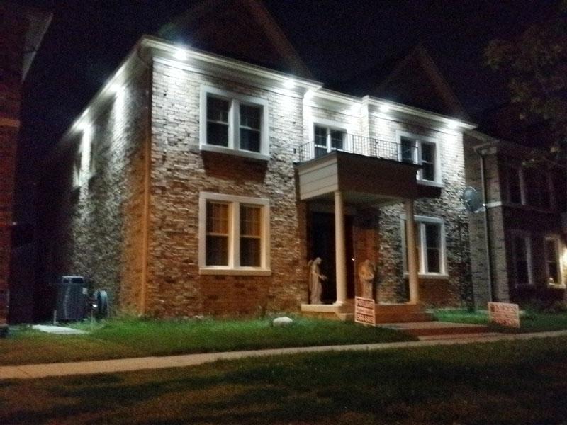 Outdoor Pot Lights - Quality Potlight