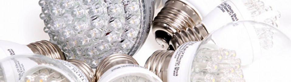 Top 10 Benefits of LED Lighting