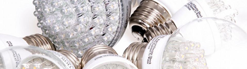 Top 10 Benefits of LED Lighting